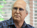 "Community producer says that he has ""pleasant relationship"" with Chevy Chase."