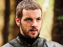 Gethin Anthony admits that he loves the numerous deaths on Game of Thrones.