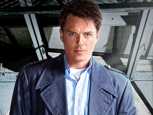 Captain Jack Harkness in Torchwood: Miracle Day