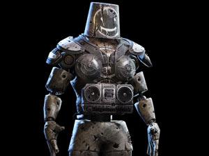 Gears of War 3 Horde 2.0