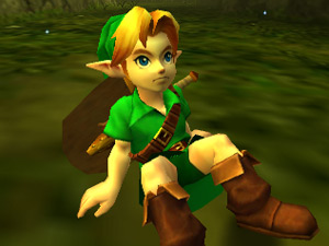 Legend of Zelda: Ocarina of Time 3D Gaming Review