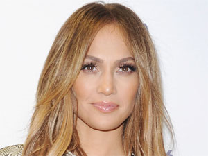 Jennifer Lopez attends Capital FMs Summertime Ball held at Londons Wembley Stadium
