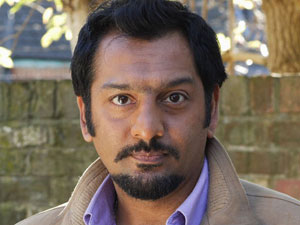 Nitin Ganatra as Masood Ahmed (Eastenders)