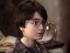 Daniel Radcliife makes his debut as the boy wizard in <em>Harry Potter and the Philosopher's Stone (2001)</em>.