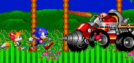 Sonic the Hedgehog Retrospective