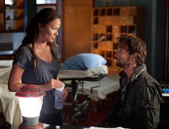 Anne and Mason
