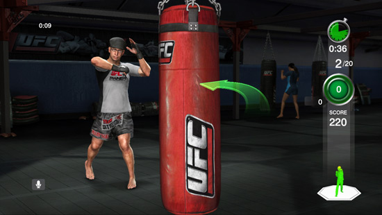 UFC Personal Trainer review