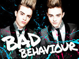 Jedward: 'Bad Behaviour'