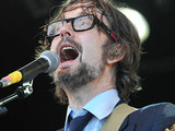 Pulp, Jarvis Cocker, Glastonbury 2011