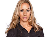 Leona Lewis supports the WSPA