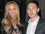 Lauren Pope and Kirk Norwood from The Only Way is Essex
