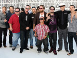 The 'Jackass' cast