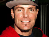 Rapper Vanilla Ice