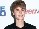 Justin Bieber at the Teen Vogue premierre of 'Monte Carlo'