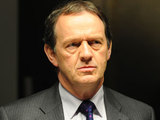 Kevin Whately in &#39;Lewis&#39;