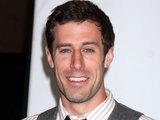 Actor Josh Cooke