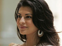 The actress said that she has no concerns about being overshadowed by Salman.