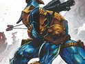 Deathstroke writer Kyle Higgins discusses his forthcoming title.