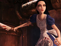 American McGee hopes to secure the animation rights to Alice.
