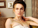 Keira Knightley says that David Cronenberg offered to cut explicit scenes for her.