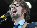 Pulp singer Jarvis Cocker says that falling out of a window helped him become a great lyricist.