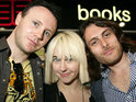Joy Formidable will play a series of pop-up gigs across the UK for Clarks Originals.