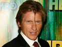 Denis Leary is writing and starring in comedy about aging rocker.