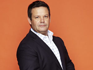 Gary Mehigan from MasterChef Australia