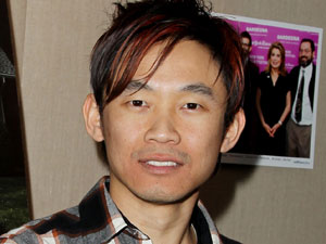 Director James Wan