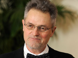 Director Jonathan Demme