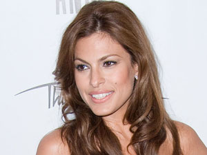 Eva Mendes reveals her new campaign for Angel by Theirry Mugler