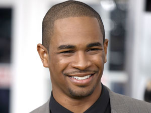 Damon Wayans, Jr. Actor Damon Wayans Jr