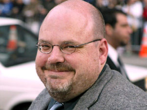 Actor Pruitt Taylor Vince