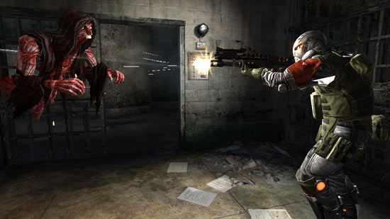 Gaming Review: F.E.A.R. 3