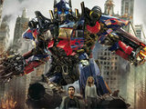 Transformers gaming contest