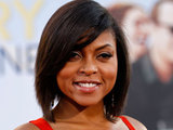 Actress Taraji P Henson