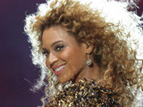Beyonce headlines at Glastonbury