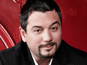 The Fun Lovin' Criminals star jokes about his angry antics on the TV quiz.