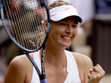 The tennis star will change her surname to promote a brand of sweets.