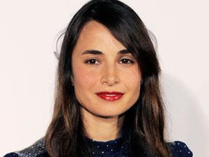 Actress Mia Maestro