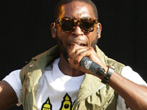 Wireless Festival, Tinie Tempah