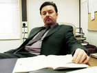 Ricky Gervais: 'David Brent movie is almost a musical'
