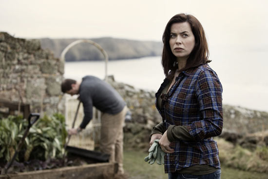 Torchwood: Miracle Day S04E01: The New World