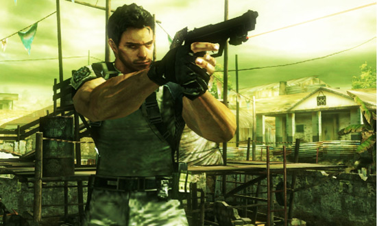 Resident Evil: The Mercenaries 3D review