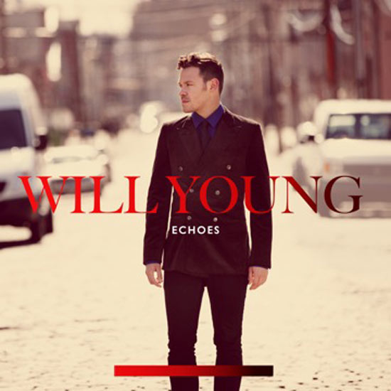 Will Young: 'Echoes'