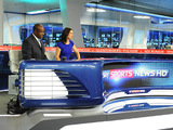 Sky Sports News HD Studio