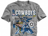 Dallas Cowboys Clothing