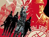 Dark Horse Comics' R.I.P.D