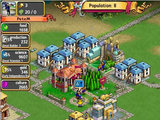 Civiliation World facebook game