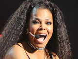 Janet Jackson performs at The Grand Canal Theatre Dublin, Ireland
